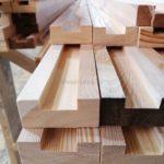 Декоративные рейки Wood Luxe