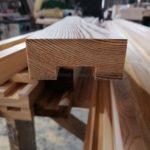 Интерьерные рейки Wood Luxe