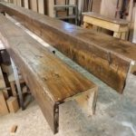 Фальшбалки Wood Luxe