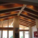 фальшбалки на потолок из дерева купить