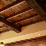деревянные фальшбалки